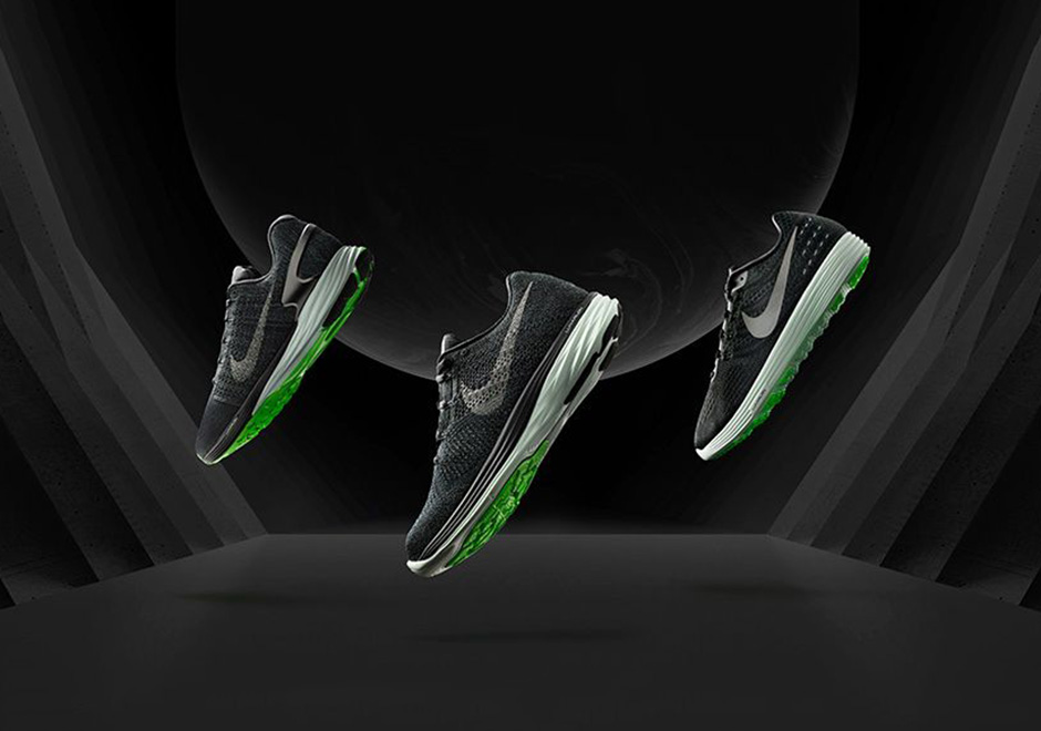 Nike Lunar Midnight Pack