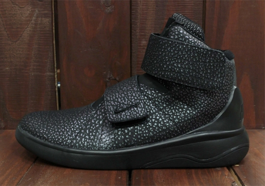 The Nike Marxman Will Debut At All-Star Weekend