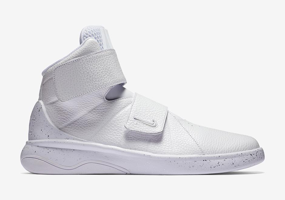 Nike Marxman White | SneakerNews.com