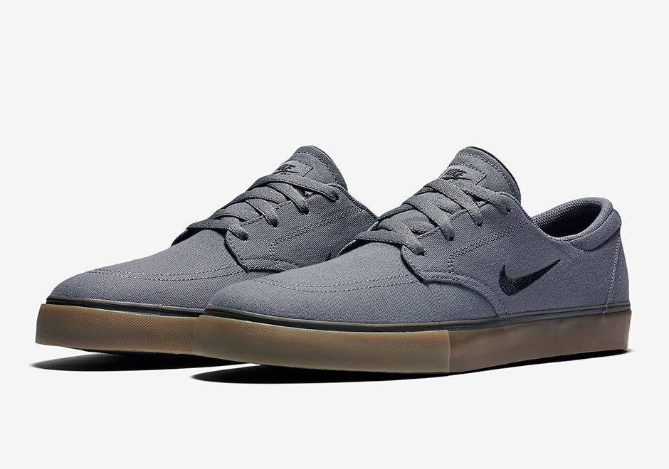ebc014880650 Nike SB Releases An Less Expensive Version Of The Janoski Called The Clutch  - SneakerNews.com
