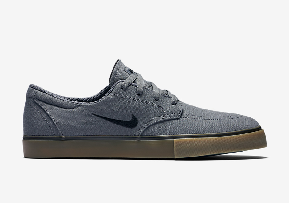 Nike SB Releases An Less Expensive Version Of The Janoski Called