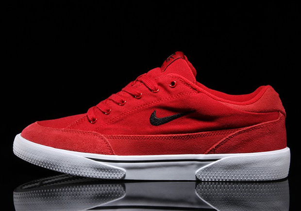 check out 6cd1d e91b7 Nike SB Zoom GTS. Color  Gym Red Black White Style Code  819846-601. Price    80