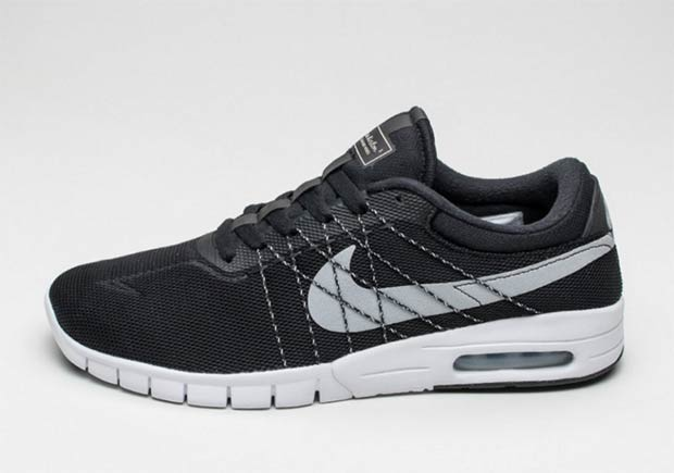 online store 0de70 f8b86 There's Another Air Max Version Of Eric Koston's First Nike Shoe