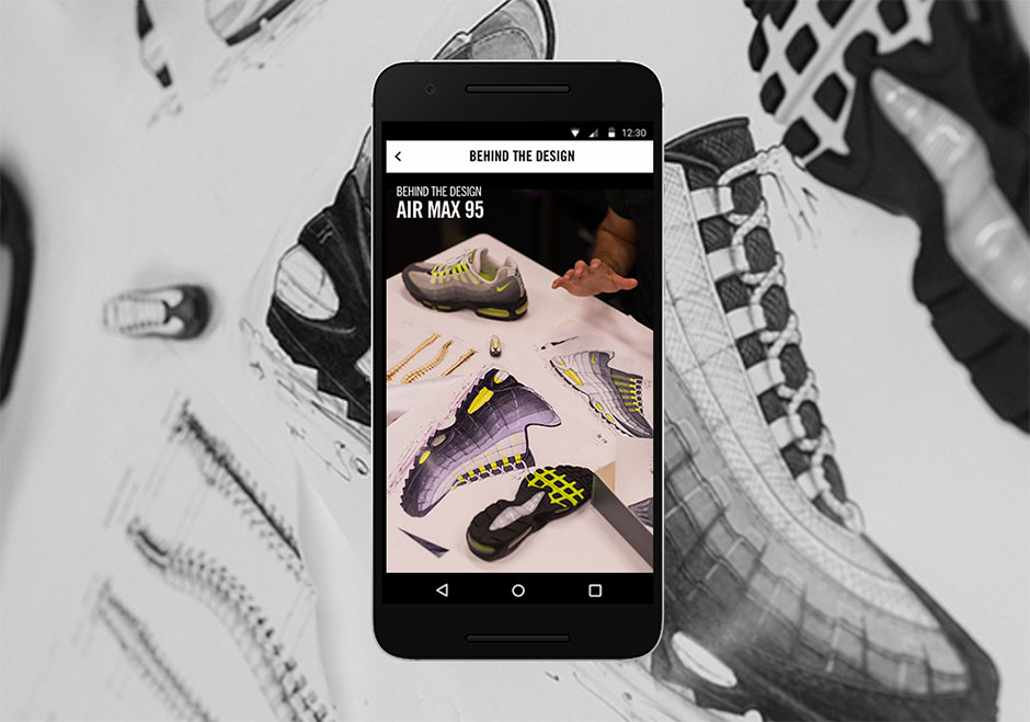 Nike SNKRS App Gets Major Updates, Now Available On Android