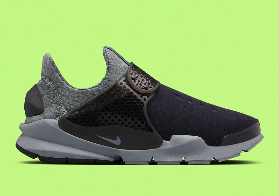 4300f54a2215 Nike Sock Dart Tech Fleece - March 2016 Release Dates - SneakerNews.com