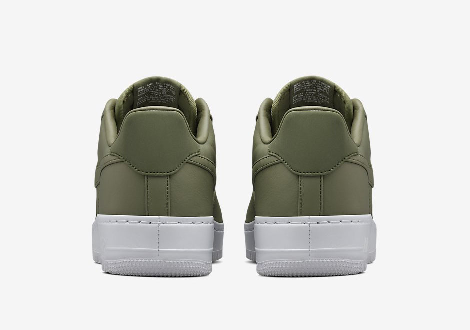 new concept 0b643 29efe NikeLab Air Force 1 Low