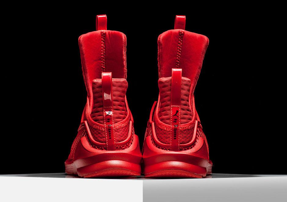 Rihanna Fenty Zapatos Puma 2016 g93J2NC