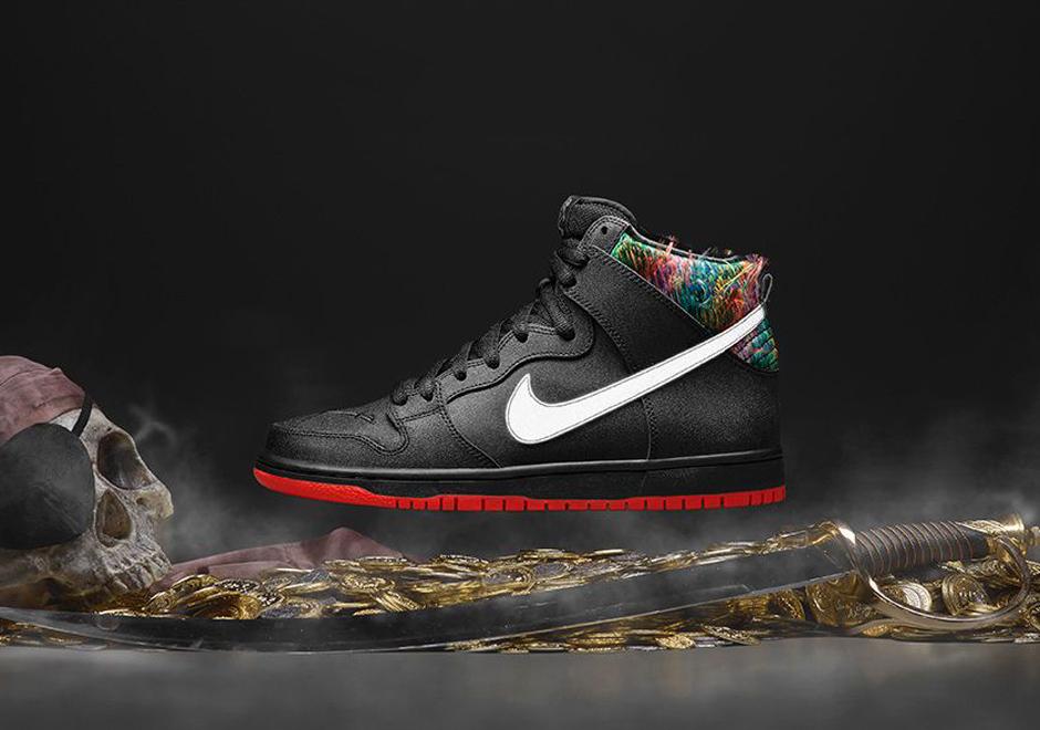 Nike Sb Gasparilla
