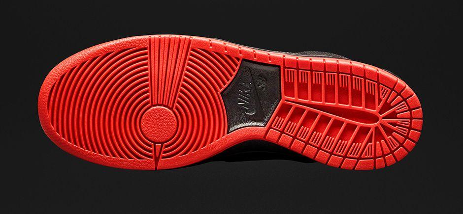 Dunk High Nuevos Lanzamientos De Nike Sb NoEnUp2n