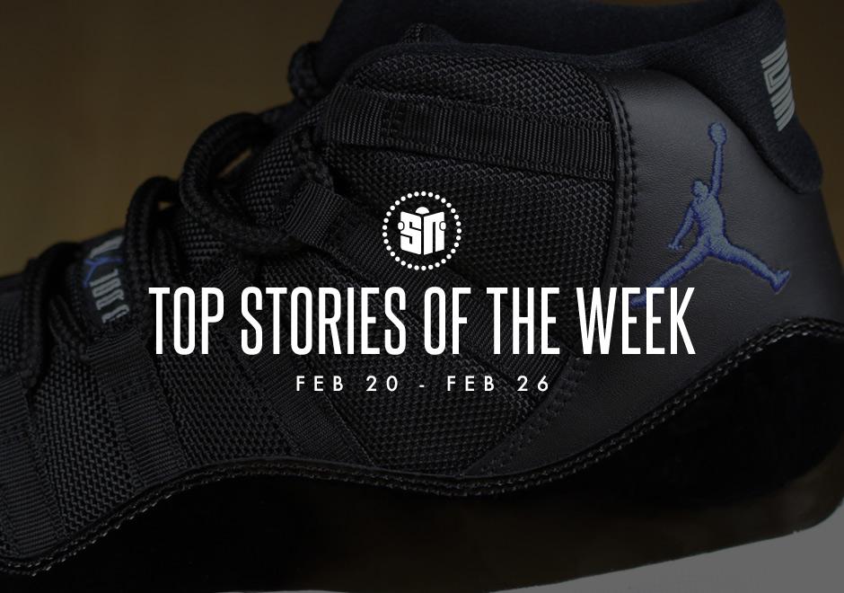 Top Stories of the Week: 2/20-2/26