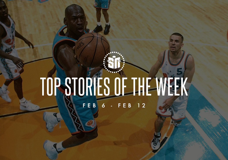 Top Stories of the Week: 2/6-2/12
