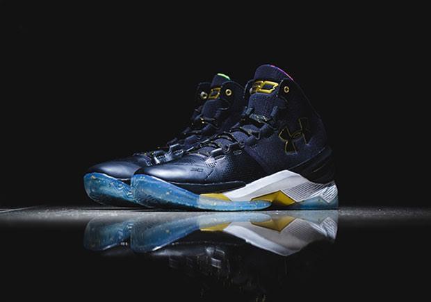 info for d936b d1ab4 UA Curry 2 Elite | SneakerNews.com