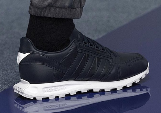White Mountaineering And adidas Originals Prepare A Winter-Ready Collaboration