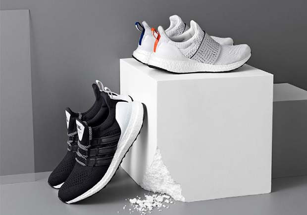 d21d2287c8d0 Copenhagen-based streetwear label and retail destination Wood Wood collides  with adidas for the next highly anticipated collaboration of the Ultra Boost .