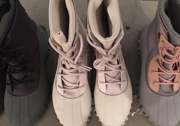 Adidas Yeezy Boost 1050
