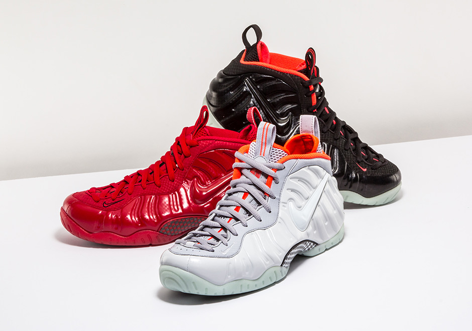 Yeezy Foamposites | SneakerNews.com