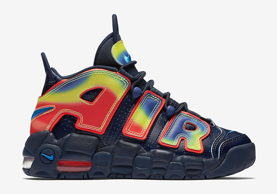 nike air max more uptempo for sale