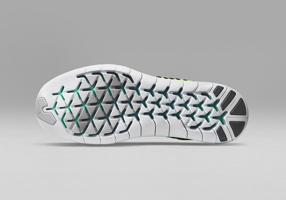 Nike Flyknit Forma 5 0 Liberación Libre QzstYun