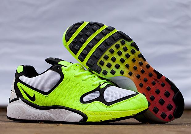 2cb42110b640 The Nike Air Zoom Talaria Retro Releases Worldwide Tomorrow ...
