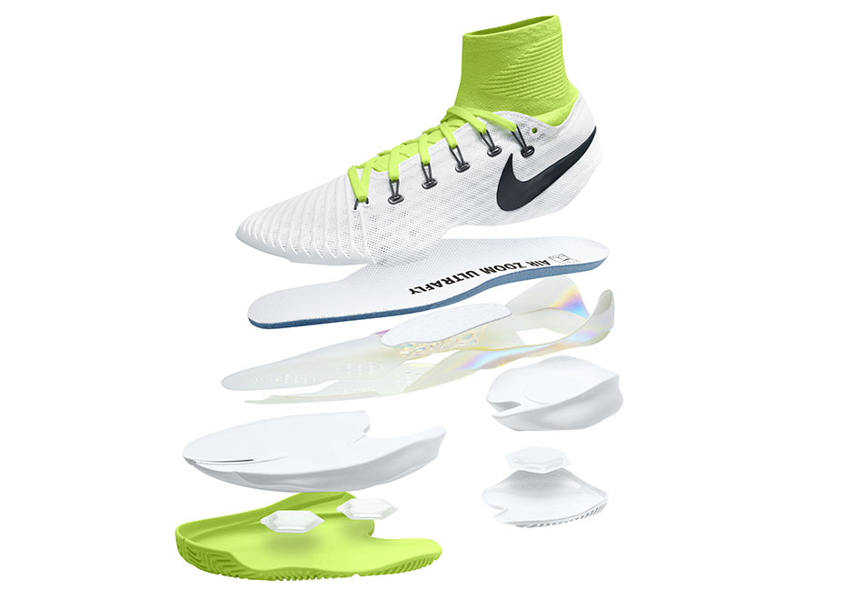 prix nike air force one - NikeCourt Air Zoom Ultrafly | SneakerNews.com