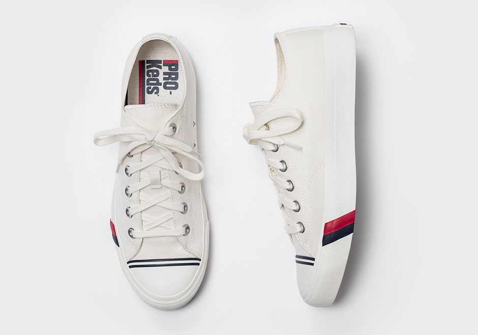 PRO-Keds Relaunches With New Editions