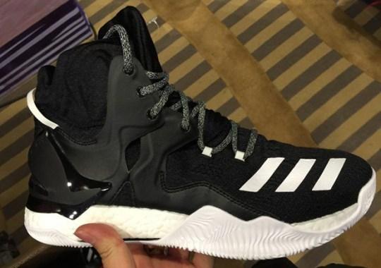 31c1ecd63d4a Derrick Rose s Next adidas Signature Shoe Might Be His Best Yet