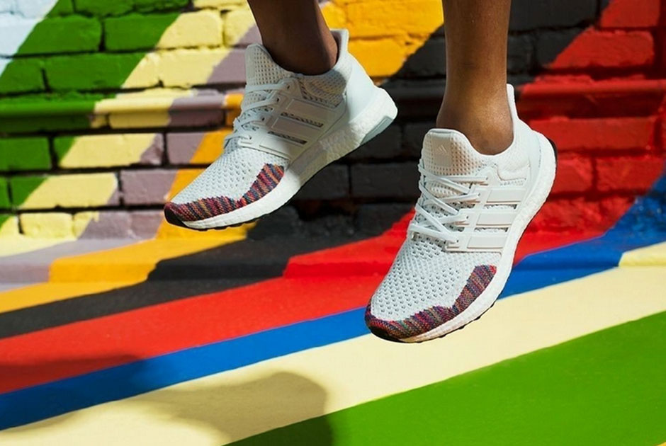 Adidas Adizero Prime Boost Flerfarget F9MzCQ0Nk