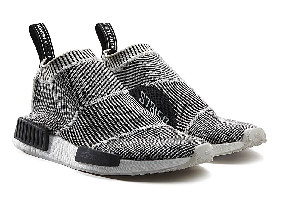 Details about Men's Adidas NMD R1 Marled Sneaker, Size 9 eBay