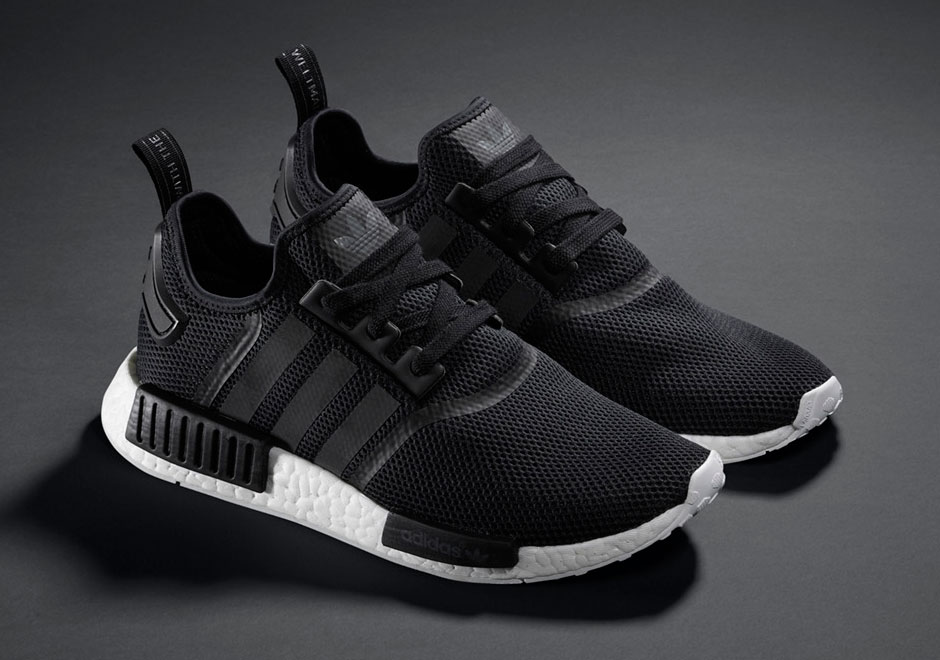 Nmd Triple Adidas To White Release This Saturday nOP80wk