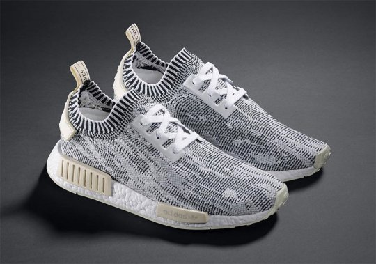 "adidas NMD Runner PK ""Camo"" Pack Has A Release Date"