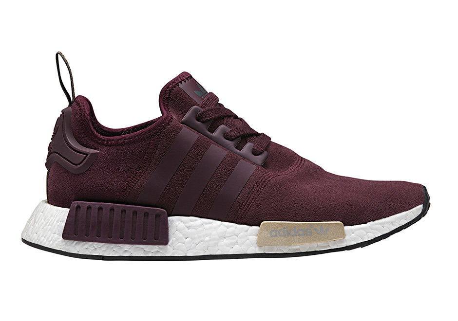 c702368675374 adidas Unveils Two Women s Exclusive NMD Runners In Suede ...