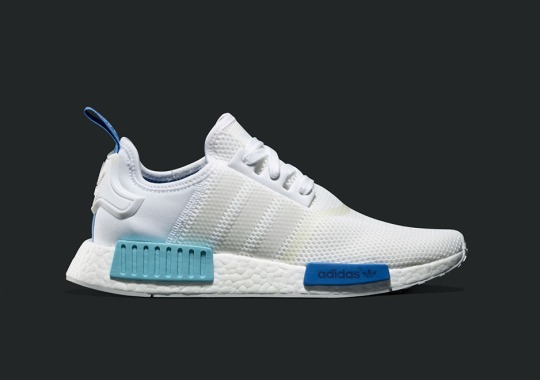 adidas Announces Official Release Info For Women's NMD Runners