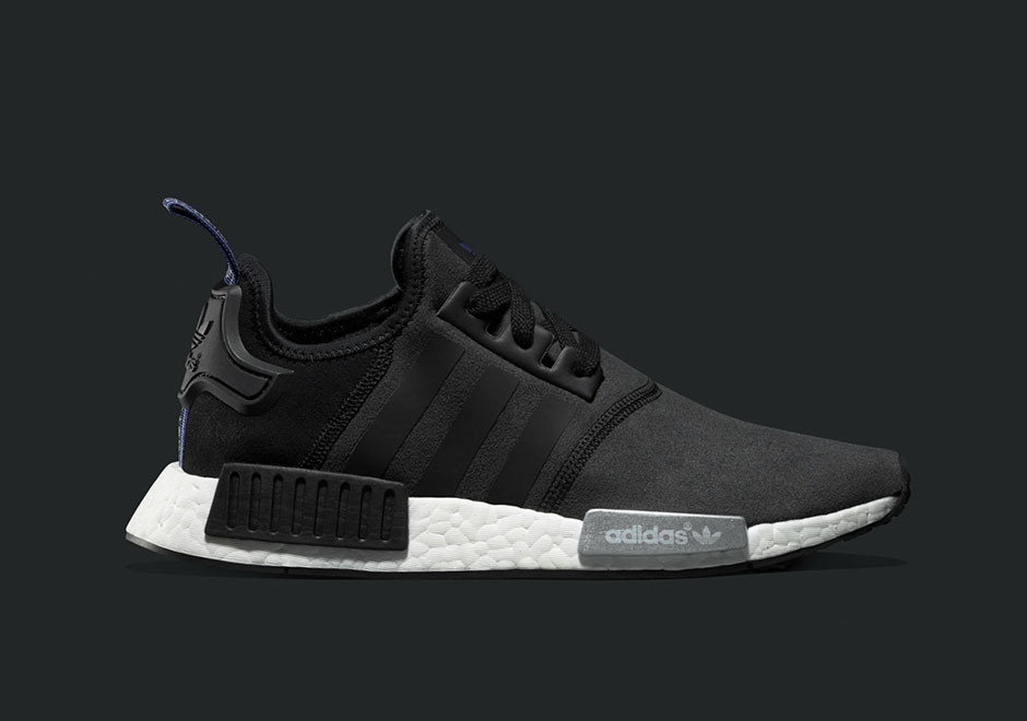 finest selection ca166 75305 Mens adidas NMD R1 Nomad Solid Grey White S31503 US 13 ...