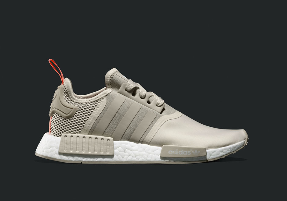 adidas Announces Official Release Info For Women s NMD Runners -  SneakerNews.com 214037cad
