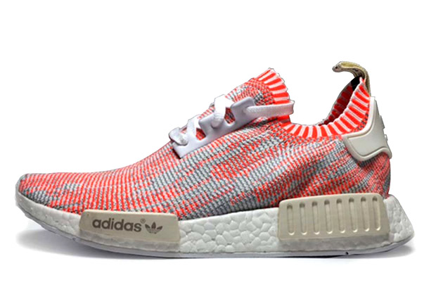 Adidas Nmd Runner Knit