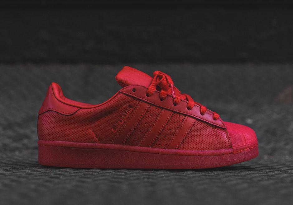 Red Superstar Red Originals Originals Scarlet Scarlet Adidas Superstar Originals Scarlet Adidas Adidas Superstar DWEH9Y2eI