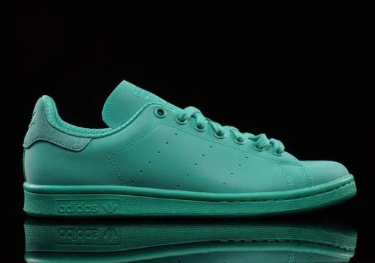 adidas Brings Back adiColor On The Stan Smith