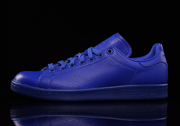 stan smith purple