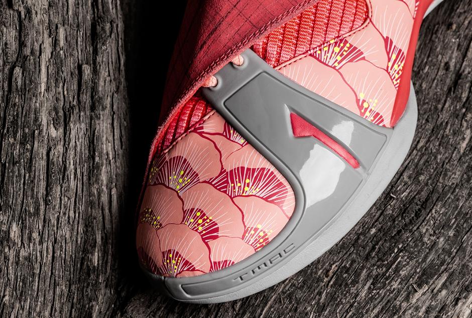 Adidas Chaussures T Mac 5 4oQLG7