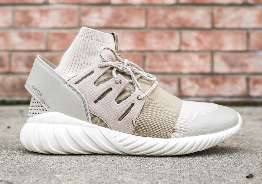 """adidas Tubular Doom Primeknit """"Special Forces"""" Releases This Saturday"""