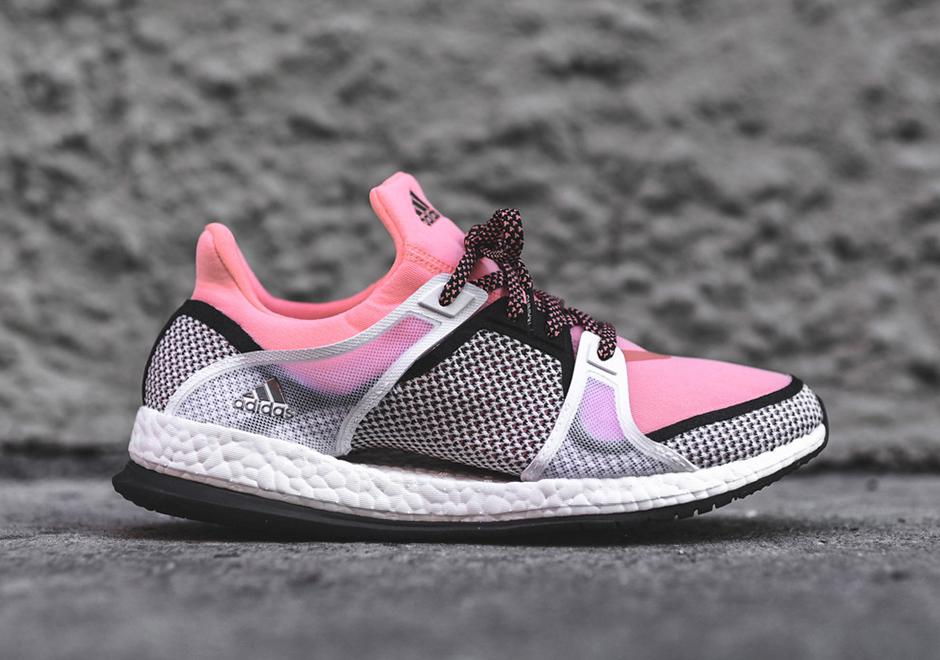Adidas Impulso Puro X Entrenador Sunglow mtmOe2Xv5