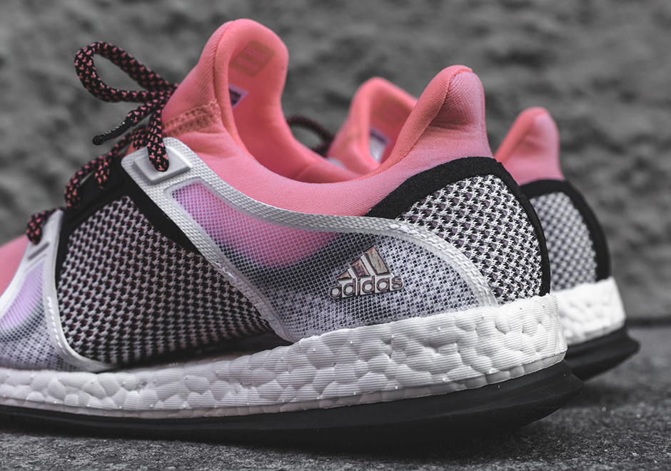 Adidas Pura Spinta X Scarpe Da Ginnastica Da Donna - Ss16 T0QWEprOBb