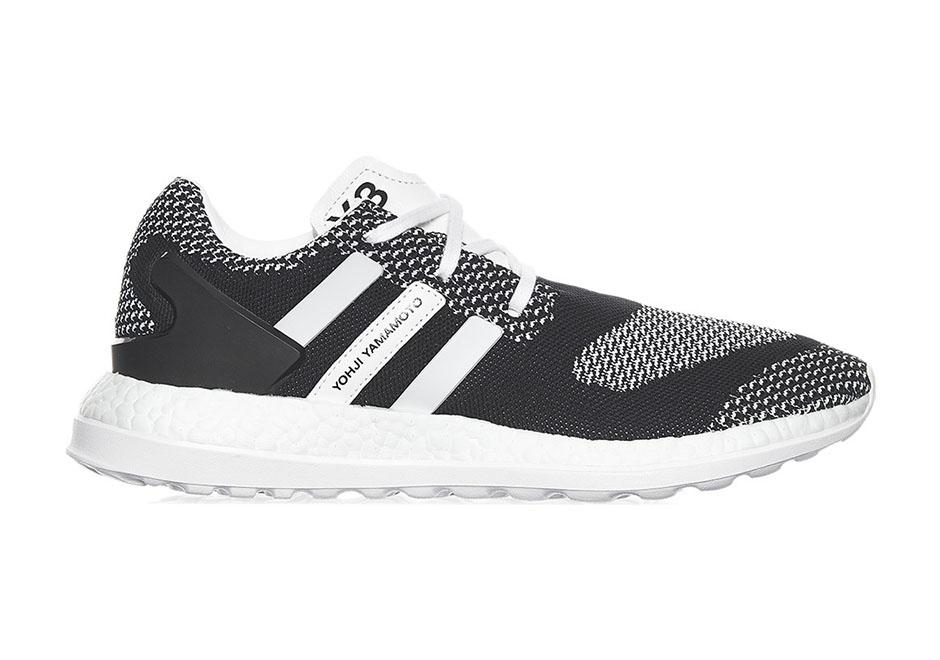 Adidas Y3 Pure Boost