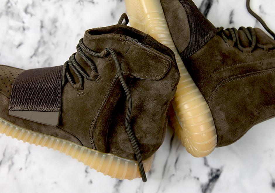 Yeezy Boost 750 U0026quot;Chocolateu0026quot; Release Date BBY2456 | SneakerNews.com