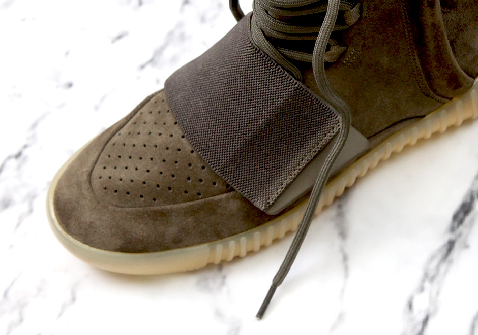 adidas yeezy 750 boost chocolate release date
