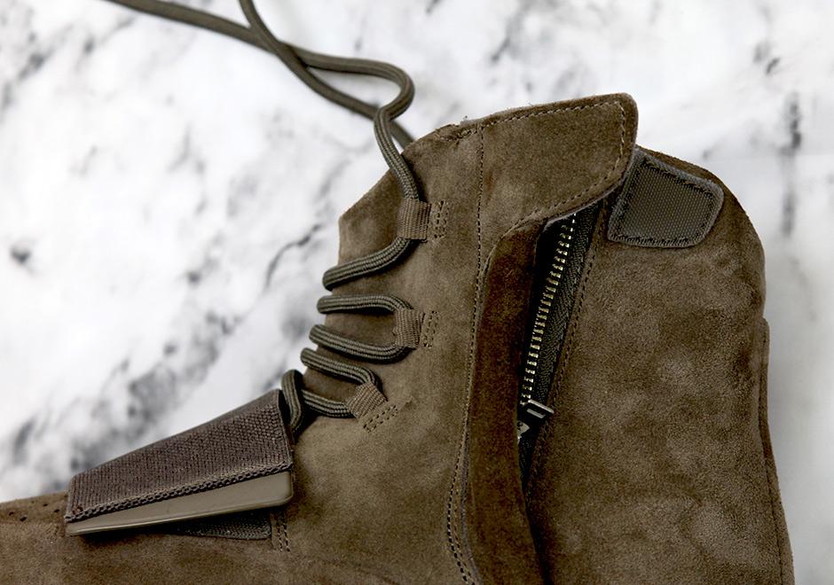 Adidas Yeezy Boost 750 Sjokolade Pris amNvTl