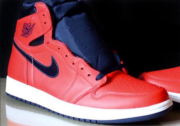 Air Jordan 1 David Letterman 555088-606  45f64cdf5