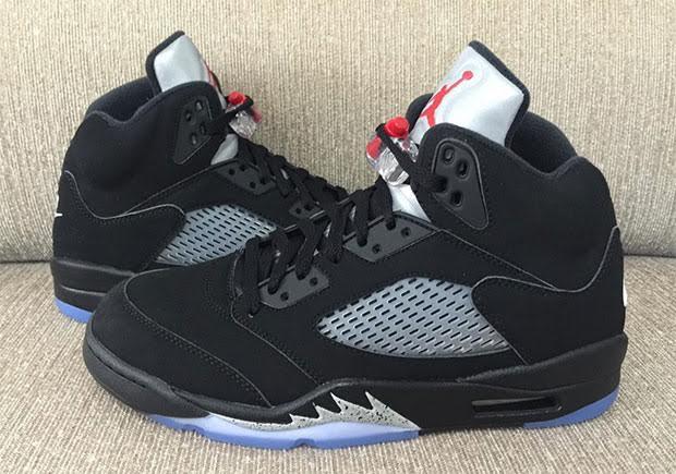 Nike Air Jordan Retro 5