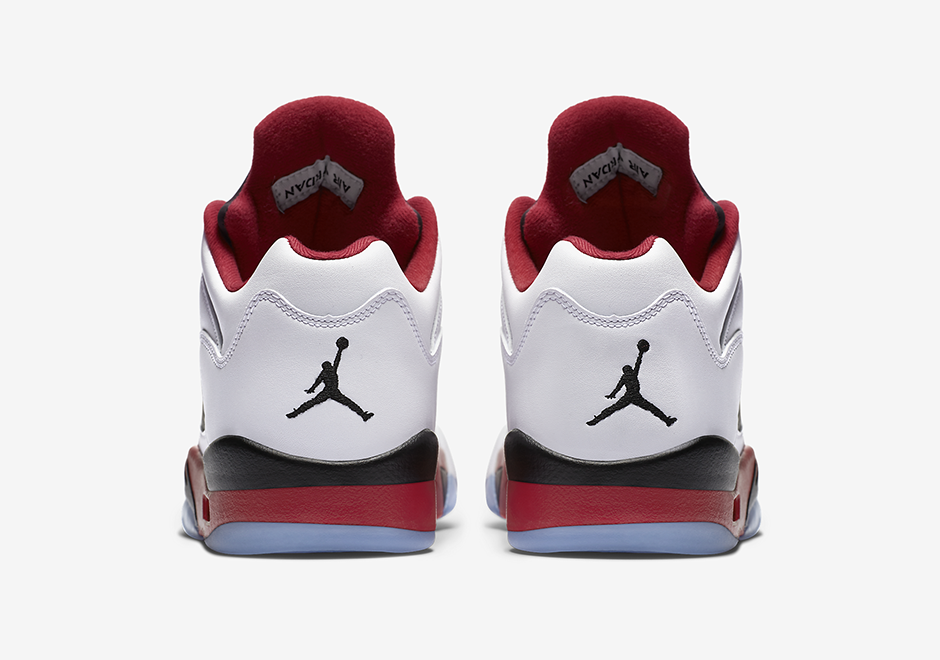 innovative design 85392 fae56 Official Images Of The Air Jordan 5 Low