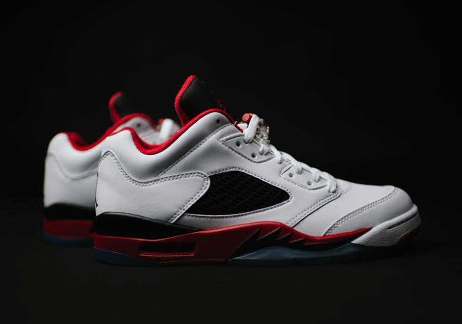 big sale 1f596 1e43f Air Jordan 5 Low